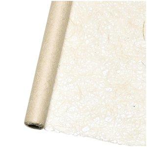 麻入落水紙(15M) 全2色