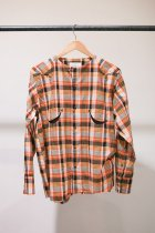 bukht / NO COLLAR WESTERN SHIRT