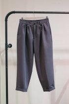WEYEP / five tuck pants