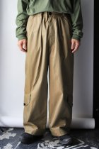 BASIS BROEK / BILLY-mix khaki-