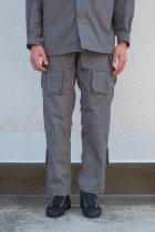 N.HOOLYWOD / 9201-CP01-066 pieces-gray-