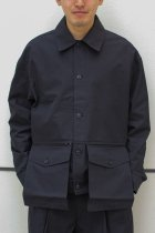 Lownn / Utility Short jacket black