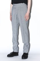 m's braque / out 2 tuck taperded dress pants