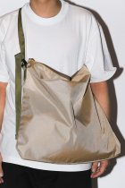 LOCALINA-KOBE ZAC- /  IMOCK shoulder bag lt.beige