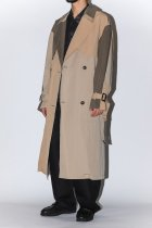 superNova. / Crazy trench coat