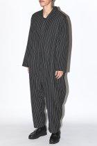 Superb Uniforms & Workwear / Jump suits - stripe