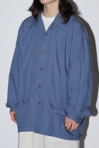 Marvine Pontiak Shirt Makers / Drizzler SH - Ripstop