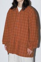 Marvine Pontiak Shirt Makers / Drizzler SH - Check