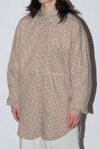 Marvine Pontiak Shirt Makers / B.D SH - Check