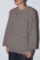 USED / Design Knit - G