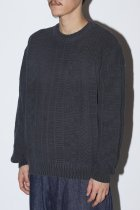 USED / Design Knit - 1