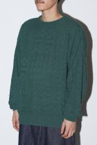 USED / Design Knit - 2