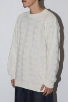 USED / Design Knit - 15