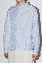 superNova. / Big shirt - London stripe