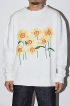 Niche. / Flowers EMB C/N Sweat - Flower D