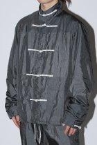 NuGgETS / Utility jacket -black-