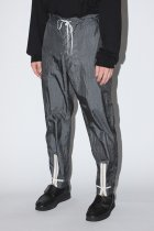 NuGgETS / Utility pants-black-