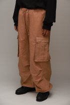 STORY mfg / Peace Pants -babul bark