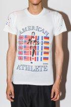 DANIELA MARIBEL / Embroidery T-shirt 8