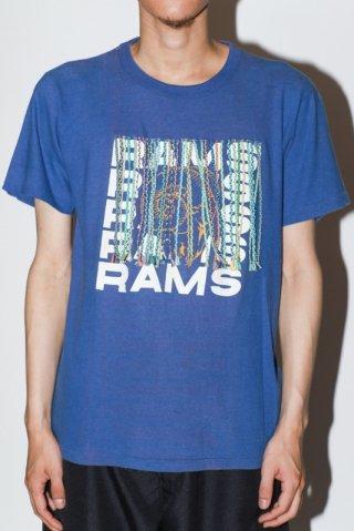DANIELA MARIBEL / Embroidery T-shirt 12