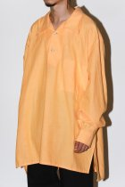 Marvine Pontiak Shirt Makers / Auggie P/O SH - sherbet orange
