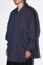 Marvine Pontiak Shirt Makers / CPO SH - grape