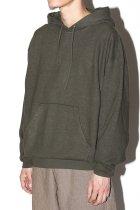 evan kinori / Hooded Sweatshirt - pine