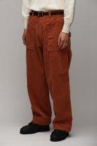 Willow Pants / P-001 corduroy