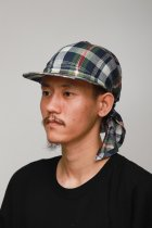 So HAT / The So HAT - madras check LC1