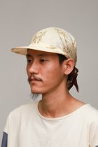 So HAT / The So HAT - scarf motif LCK1