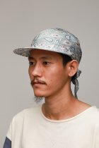 So HAT / The So HAT - scarf motif LCK2