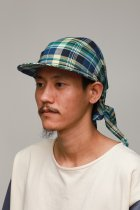 So HAT / The So HAT - madras check LCK1
