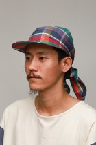 So HAT / The So HAT - madras check LCK2