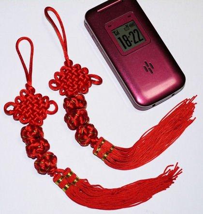 つるし飾り(繍球)中国雑貨★中華風飾り物★節日飾り★縁起のいい縁起物★【メール便可能】