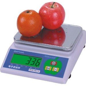 デジタルはかり・厨房デジタルはかり HX-D3・電子秤・天秤・電子計量器具