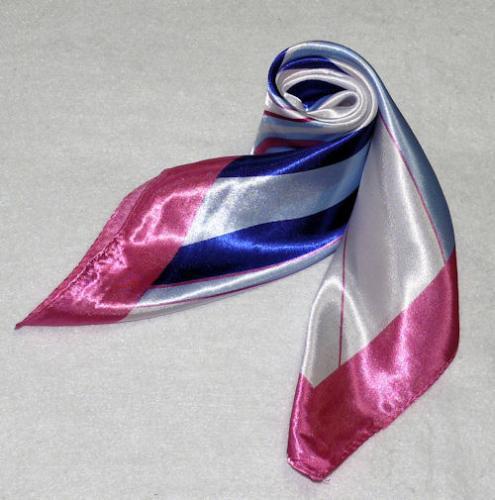 プリントスカーフ・オフィススカーフ/バッグ飾り小物・アクセサリー