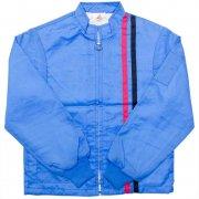 1970 年代 USA Vintage THE GREAT LAKES JACKET RACING JAC ナイロン レーシングジャケット カラー:青・赤/黒 サイズ(ボーイズ):12