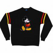 U.S.A. Mickey Mouse スウエットシャツ