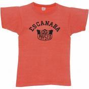 古着 Champion 60'sランタグ ESCANABA Tシャツ