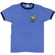 古着 Canada CWC リンガーTシャツ