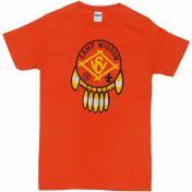 古着 CAMP WISDOM Tシャツ