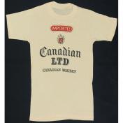古着 Canadian LTD Tシャツ