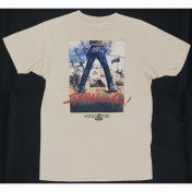 古着 KVOO1170AM HANES Tシャツ