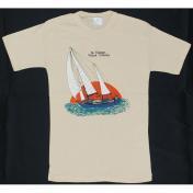 古着 St.Thomas Virgin Islands Tシャツ