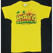 古着 Patricia Navarre Beach '81 Tシャツ