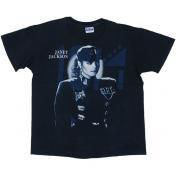 古着 JAnet Jackson Hanes ロックTシャツ