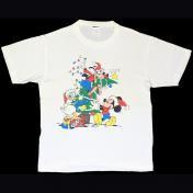 古着 USA ミッキーマウス Tシャツ