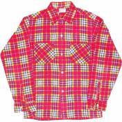 古着 ヴィンテージ Old USA ネルシャツ Towncraft / Penneys