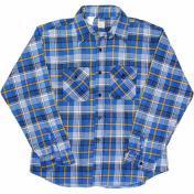 U.S.A. ビンテージ ネルシャツ POINTER BRAND