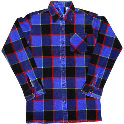 古着 USA オールド ボーイズ ネルシャツ